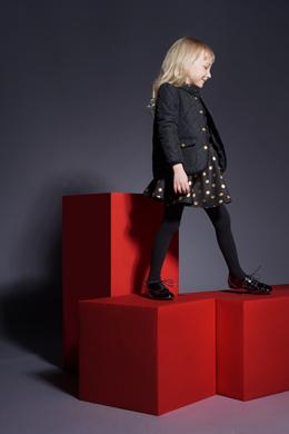 儿童女童新款秋冬装外套