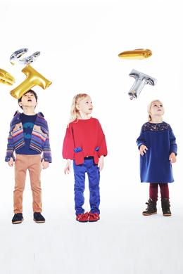 儿童新品秋冬装