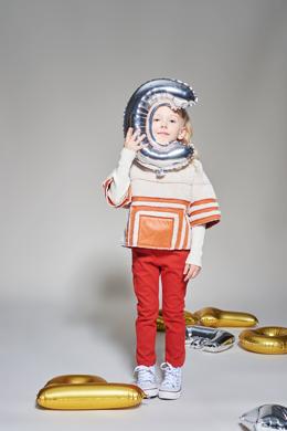 女童秋冬装外套