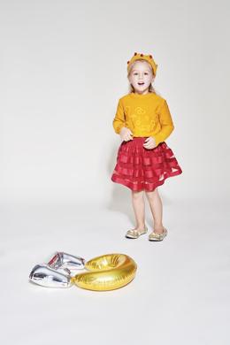 女童新品秋装