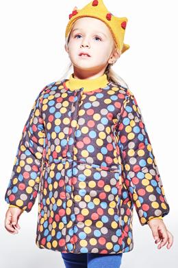 秋冬装女童外套