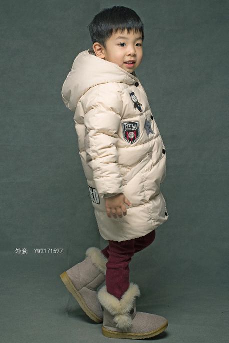 外套YW2171597