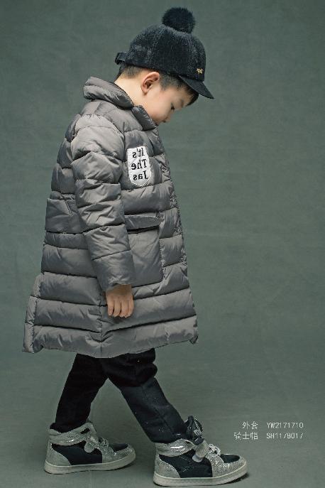 外套YW2171710骑士帽SH1178017